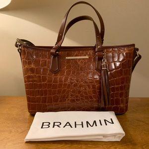 Brahmin Asher Tote-Mini